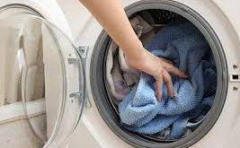 پودر ماشین لباسشویی
