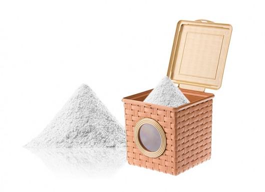فروش پودر کیسه ای در کشور